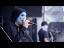 Hollywood Undead - Been to Hell (Live @ Summer Sonic 2011