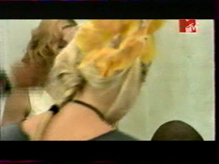 ����! �����: Me Against the Music (MTV Russia 2003)